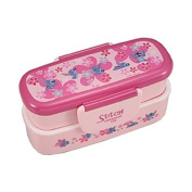 Pearl Disney slim two-stage lunch (Stitch Pink) MA-2013