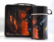 Planet of the Apes Tin Lunch Box with Thermos!