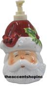CIC Jolly Santa 3D Lotion Dispenser