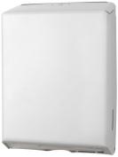 Palmer Fixture TD0170-17 Multi/C-Fold Towel Dispenser, White