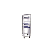 New Age 20 Pan Capacity Full Height Pan Rack