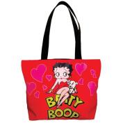 Westland Giftware Betty Boop Tote Bag, 32cm by 43cm , Betty Boop