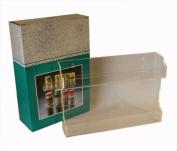 Two Shelf Spice Rack Organiser, Cabinet Mount Potential