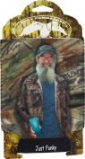 Duck Dynasty Duck Commander Camouflage Koozie