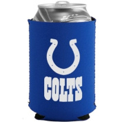 Indianapolis Colts NFL Blue Collapsible Can Cooler -