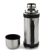 Thermos 950ml Stainless Steel Travel Vacuum Bottle