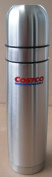 Costco Wholesale Stainless Steel Thermo Vacuum Flask - 460ml