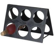 Harley-Davidson Leatherette Wine Rack HDL-18512
