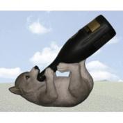 Dwk Wolf Wine Holder
