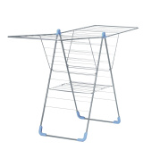 Moerman Laundry Solutions Y-Airer Indoor Folding Clothes Drying Rack