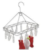 Better Houseware 882 Hanging Garment Dryer, Stainless