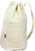 Canvas Duffle Bag - Extra Heavy Duty