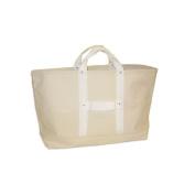 Mini Canvas Utility Bag 41cm Wide x 25cm High