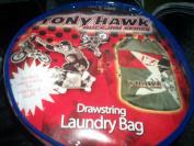 Tony Hawk Huckjam Series Drawstring Laundry Bag