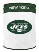 NFL NEW YORK JETS CANVAS LAUNDRY BAG