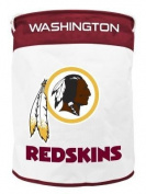 NFL WASHINGTON REDSKINS CANVAS LAUNDRY BAG
