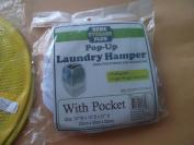 Pop-Up Laundry Hamper