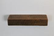 30cm W x 8.9cm D x 5.1cm H, Reclaimed Floating Wood Shelf, Solid Pine, Wooden, Shelves