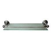 Arista Bath Products Glass Shelf