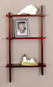 Deluxe Vertical Three Shelf