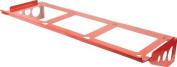Allstar Performance ALL12249 Display Shelf, 30cm x 90cm , Red