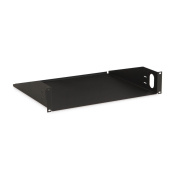 Value Line 2U 37cm Shelf.