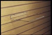 Tucker Rocky Acrylic Display Shelf - 15cm . x 30cm . - Clear JM612/AC