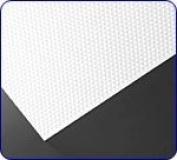 Hafele Undersink matting, 1150 mm W x 625 mm D (451/2 inch W x 24-5/8 inch D), polystyrene, grey, stainless