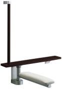 LIXIL INAX front board with shelf handrail NKF-3BU/LM