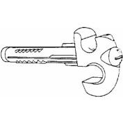 Schulte 1464662011 Versa-Clip With Tri-Loc Anchor