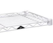 InterMetro 36cm Professional Shelf White 120cm