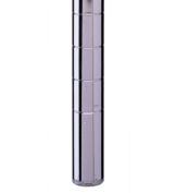 InterMETRO L4PK7C 18cm Post Shorties Storage Racks