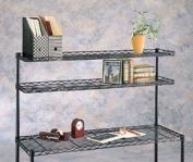 InterMETRO 30cm by 120cm Ledge Shelf