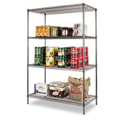 120cm Wide Extra Deep Wire Shelving IFA043