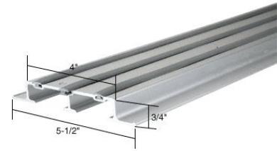 CRL Aluminium Truck Side Slat