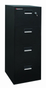 Sentry Safe 4B2100B Fire-Safe File 0.1cbm, Black