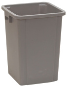 Tough Guy 4PGR8 Square Container, Grey, 19 G