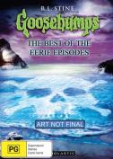 Goosebumps [Region 4]