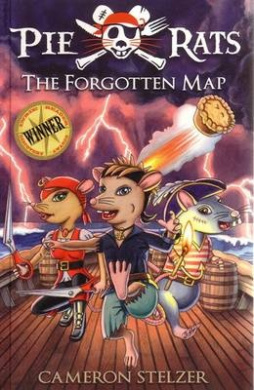 The Forgotten Map: Pie Rats Book 1