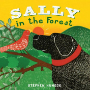 Sally in the Forest [Board book]
