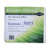 Kenmore Vacuum Bags 5055 by Green Klean