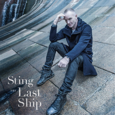 Last Ship [Super Deluxe Edition]