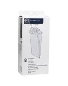 Sebo Filterbox Felix ULTRA 7029ER 8-Pack NEW Cloth Bag