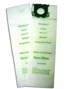 Green Klean 5300 & 8.600-050.0, 2050102000 Windsor Sensor/Versamatic Plus Replacement Vacuum Bags