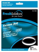 Fresh Solutions 70558 Vacuum Belt, Fits Hoover Style 030