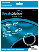 Fresh Solutions 70564 Vacuum Belt, Fits Hoover Style 048