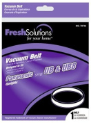 Fresh Solutions 70744 Vacuum Belt, Fits Panasonic UB and UB8