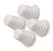 Black and Decker HV9010P Replacement filters 4-Pack
