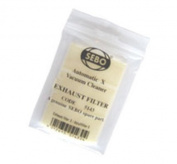 SEBO X Series Exhaust filter 5143