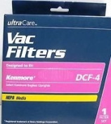 UltraCare Vac filter for Kenmore DCF-4